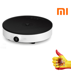 Xiaomi my jia Induction Cooker 2100W intelligent home My nor soup pot electromagnetic furnace kitchen stand my home TO