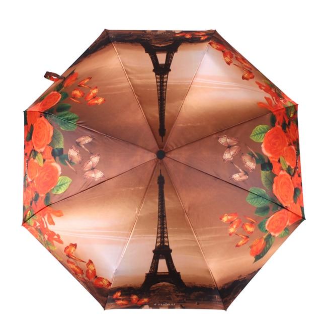 Зонт женский 231217 FLIORAJ