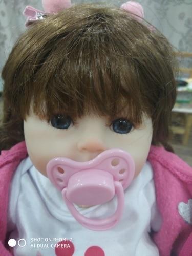 -- Presentes Criança Reborn
