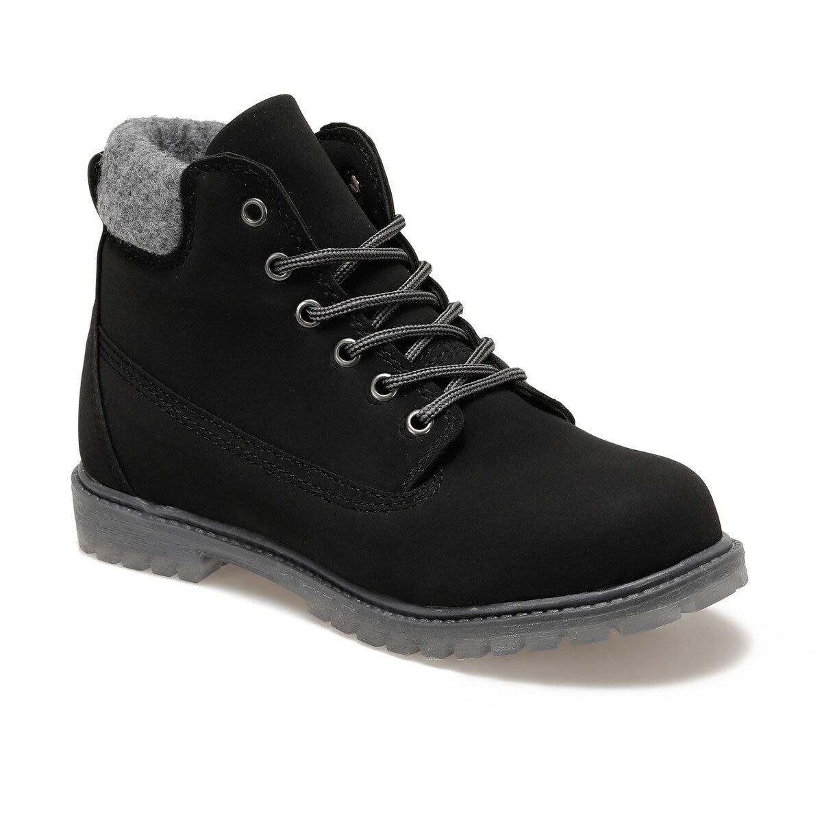 حذاء حريمي أسود FLO CW19085 من Art Bella