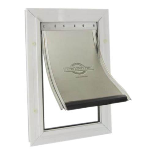 Number Doors From Foil Back Puerta SMALL (600 ML)