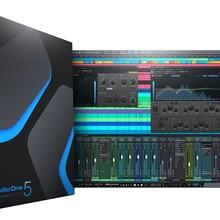 PreSonus Studio One Pro 5 Full Version for Windows
