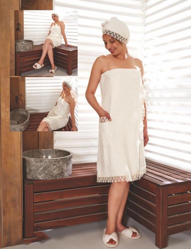 Harem Sauna Set 434677154