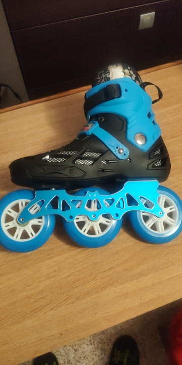 -- Slalom Patins Inline