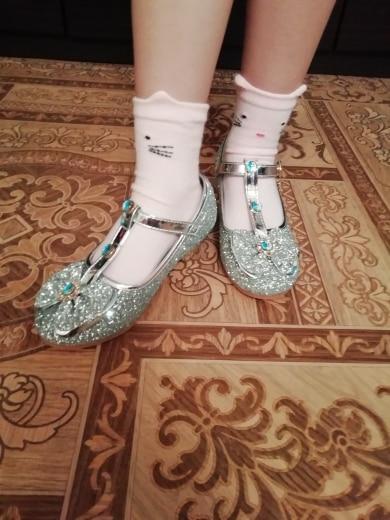 -- Crianças Crianças Sapatos