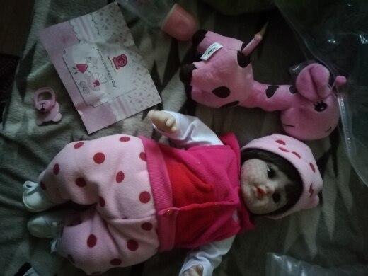 -- Bonecas Realista Boneca