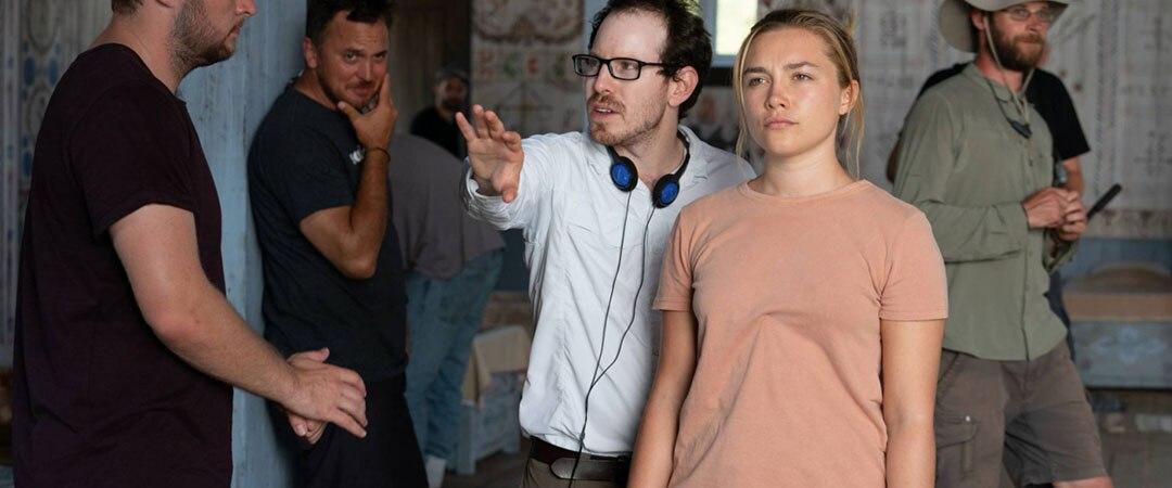 《仲夏夜惊魂》导演阿里·艾斯特透露下一部执导电影将会有四小时长