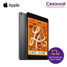 Планшет Apple iPad mini 64Gb Wi-Fi 2019 [ЕАС, Новый, Доставка от 2 дней, Официальная гарантия]