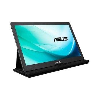 "Monitor Asus MB169C+ 15,6"" Full HD USB 3.0 Black"