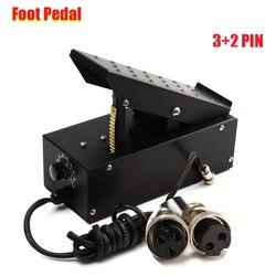 2 + 3 штифта регулятор тока Педаль для TIG сварочный аппарат плазменный резак оборудование для управления питанием
