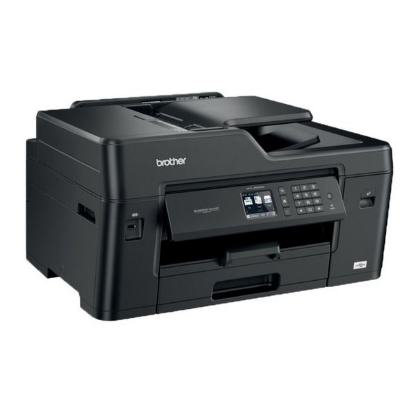 Multifunction Printer Brother MFC-J6530DW A3 22ppm USB Ethernet Wifi Colour