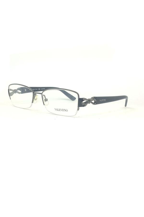 Markamilla Women Reading Glasses Frame Demo Glasses Eyewear Transparent High Quality WomenValentino VAL 2106 060
