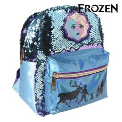 Casual Backpack Frozen 72771 Turquoise