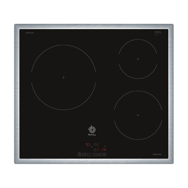 Induction Hot Plate Balay 3EB864XR 60 cm|Cooktops| |  - title=