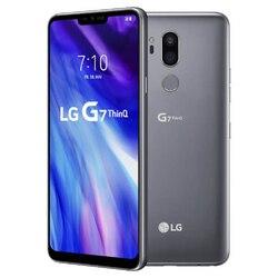LG G7 ThinQ 4 ГБ/64 Гб серебристый