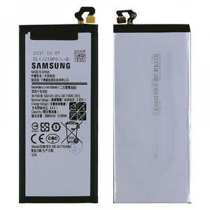 Аккумулятор Samsung J7 Pro J730 EB-BA720ABE 3600 мАч.