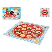 Настольная игра крутая пицца 117279