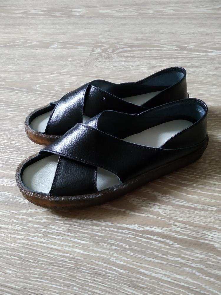-- Sandálias Senhoras Sapatos