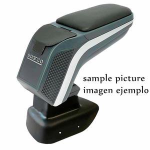 Комплект подлокотник серый + адаптер SPARCO Citroen C4 2005-