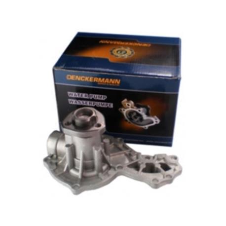 Otomobiller ve Motosikletler'ten Su Pompaları'de Su pompası Denckermann A310869p Alfa Romeo 147 (937) 2001 title=