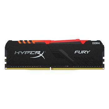 RAM Memory Kingston HX424C15FB3A/8 8 GB DDR4 2400 MHz