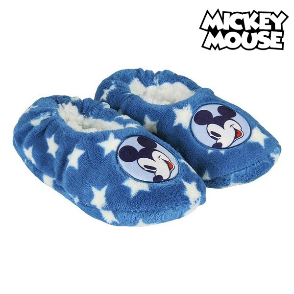 House Slippers Mickey Mouse 74192 (Size 25 31)   - title=