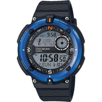 كاسيو ساعات معصم SGW 600H 2A رجال رقمي-في الساعات الرقمية من الساعات على