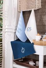 3 sztuk ręcznik turecki zestaw ręcznik kuchenny | Ręcznik zestaw | Haftowane szybkie suche bardzo chłonne ręcznik turecki s ręcznik kuchenny tanie tanio BuanArt Zestaw ręczników Zwykły Tkane Rectangle 3pcs-40x60 Quick-dry Można prać w pralce 20 s-25 s Stałe 100 bawełna