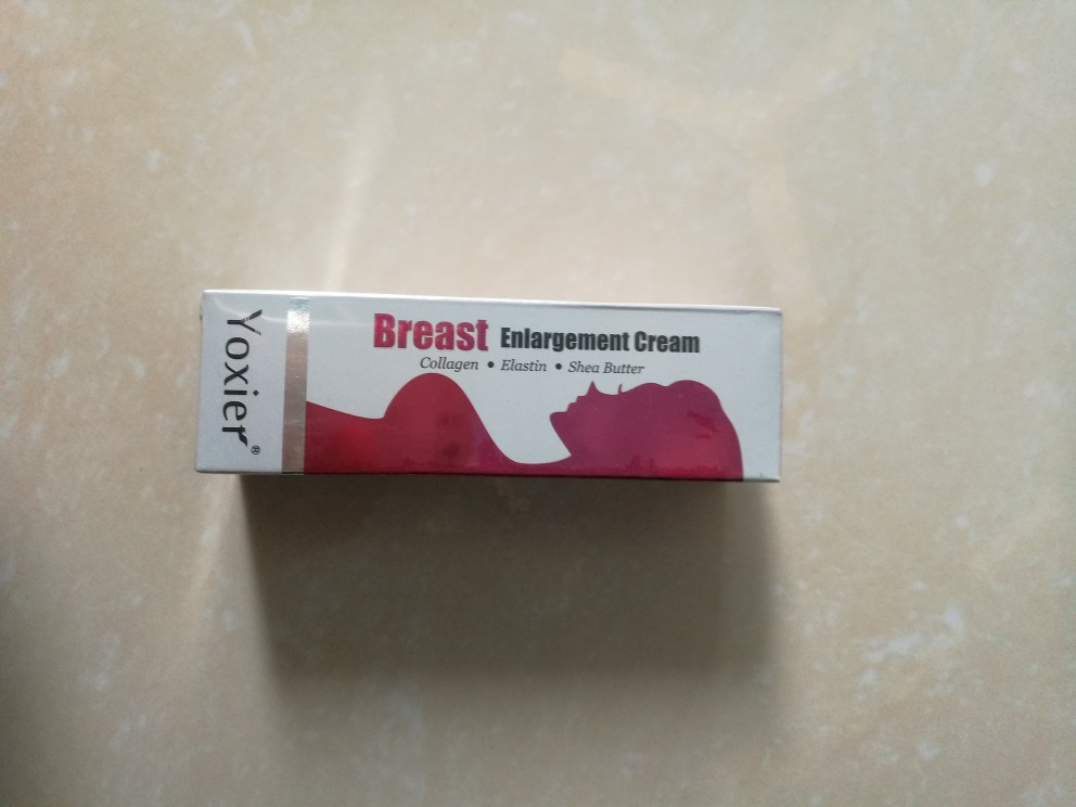 Yoxier Chest Breast Enhancement Cream - Firming, Lifting Breast Massage Cream photo review