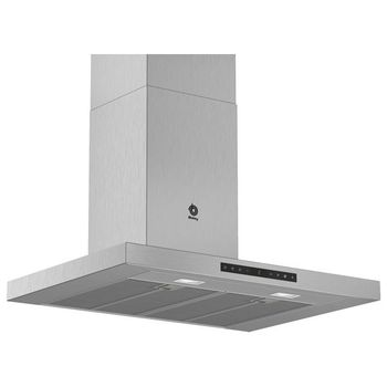 Conventional Hood Balay 3BC978HX 70 cm 732 m³/h 160W A Stainless steel Range Hoods     -