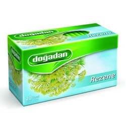 Dogadan - Fennel Tea, 20 Tea Bags