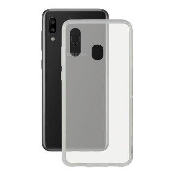 Чехол для мобильного Samsung Galaxy A20e прозрачный