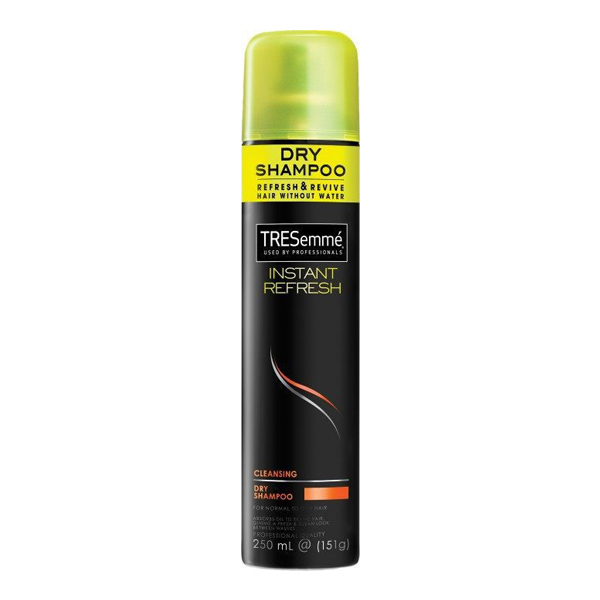 Dry Shampoo Fresh & Clean Tresemme (250 Ml)