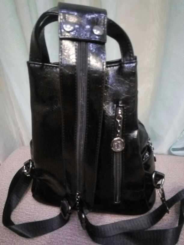 Отзывы о 2019, женские кожаные рюкзаки, высокое качество, Sac A Dos, Противоугонный рюкзак для девочек, преппи, школьные сумки для девочек, повседневный рюкзак