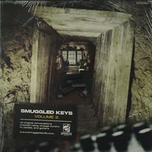 Smuggled Audio - Smuggled Keys Vol. 2
