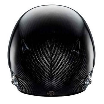 Sparco Motorcycle Helmet Prime Rj-9I Supercarbon FIA TG. M L Black