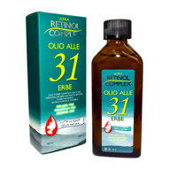 Ретинол комплекс 31-травяной PARABEN-FREE простуда, головная боль масло 100 мл