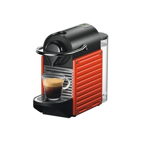 Capsule Coffee Machine Krups XN3045PR Red