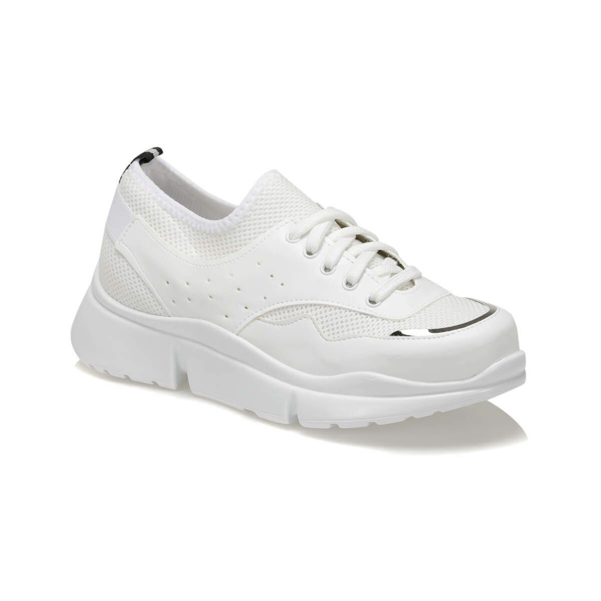 FLO MELTEM01Z SKIN White Women 'S Sneaker Shoes BUTIGO