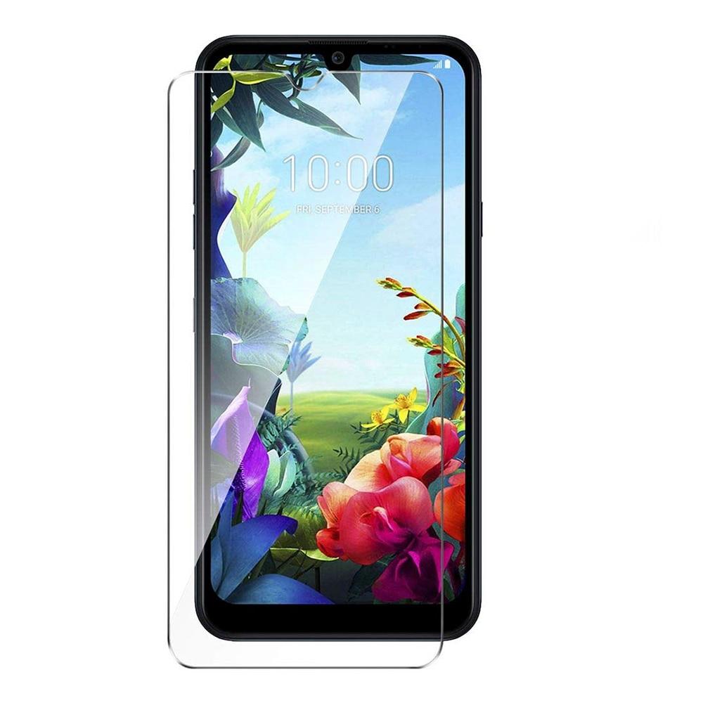 ACTECOM Cristal Templado  LG K40s Protector Pantalla  LG K40S 9h 2.5D Para LG K40s Vidrio Display