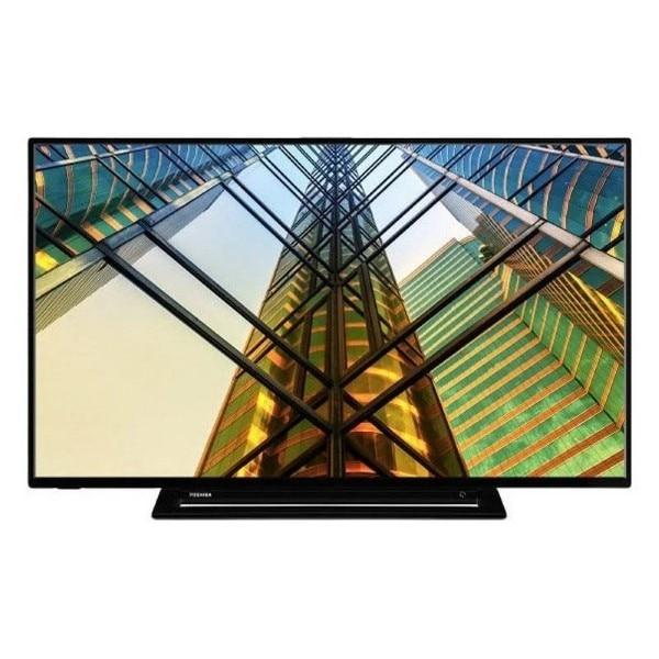 Galleria fotografica Smart TV <font><b>Toshiba</b></font> 58UL3063DG 58
