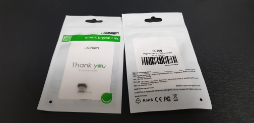 Ugreen Magnetic Type C Cable 3A Fast Micro USB Charging Data Cable for Samsung Huawei Magnet USB C Charger Mobile Phone USB Cord-in Mobile Phone Cables from Cellphones & Telecommunications on AliExpress