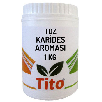 Tito Dust Shrimp Aroma [Water Soluble]-1 kg фото
