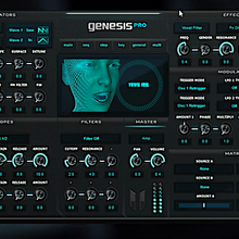 Ummet Ozcan – Genesis Pro (Win) VST FOR PRODUCERS AND BEATMAKERS