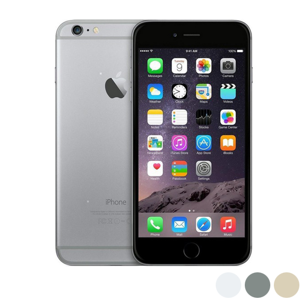 Smartphone Apple iPhone 6 4,7