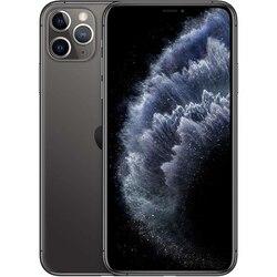 Apple iPhone 11 Pro Max 64 Гб серый (космический серый)