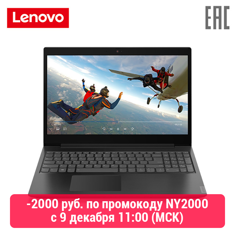 Laptop Lenovo IdeaPad L340-15API 15.6