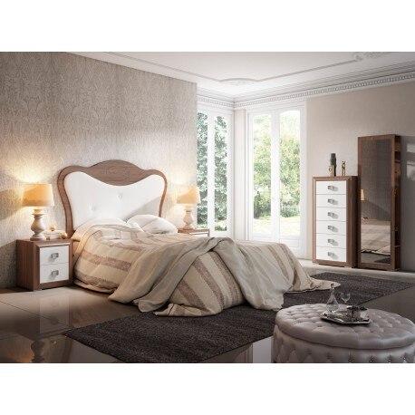 Bedroom Furniture Marriage Model Luanda