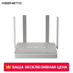 Беспроводной маршрутизатор Keenetic GIGA KN-1010