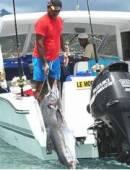 深海捕鱼狩猎